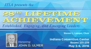 ITLA Lifetime Achievements